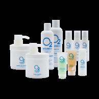 Productos Oxigénesis® línea corporal