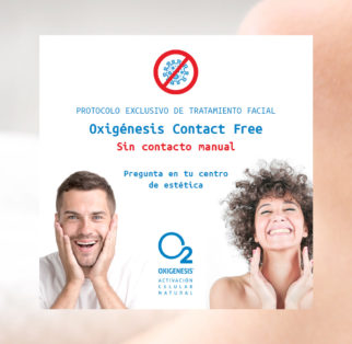 Oxigénesis Contact Free